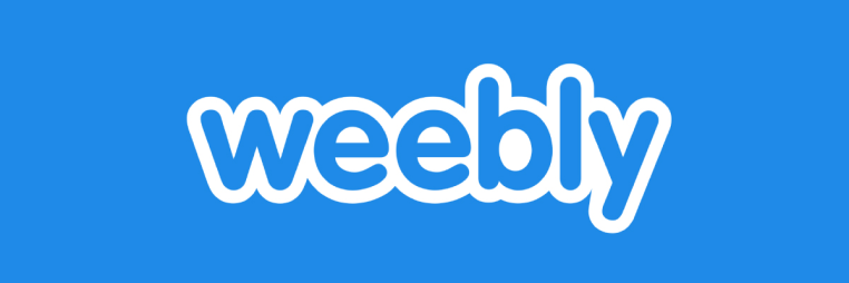 weebly site UK