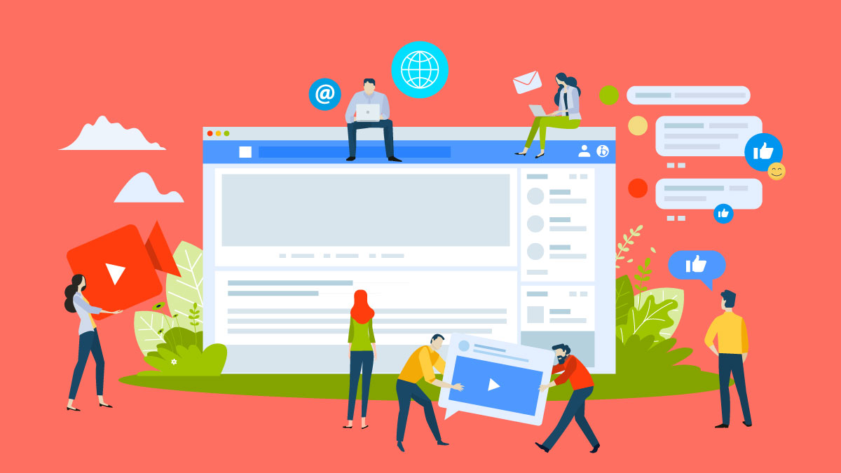 Your website connects all your digital marketing initiatives